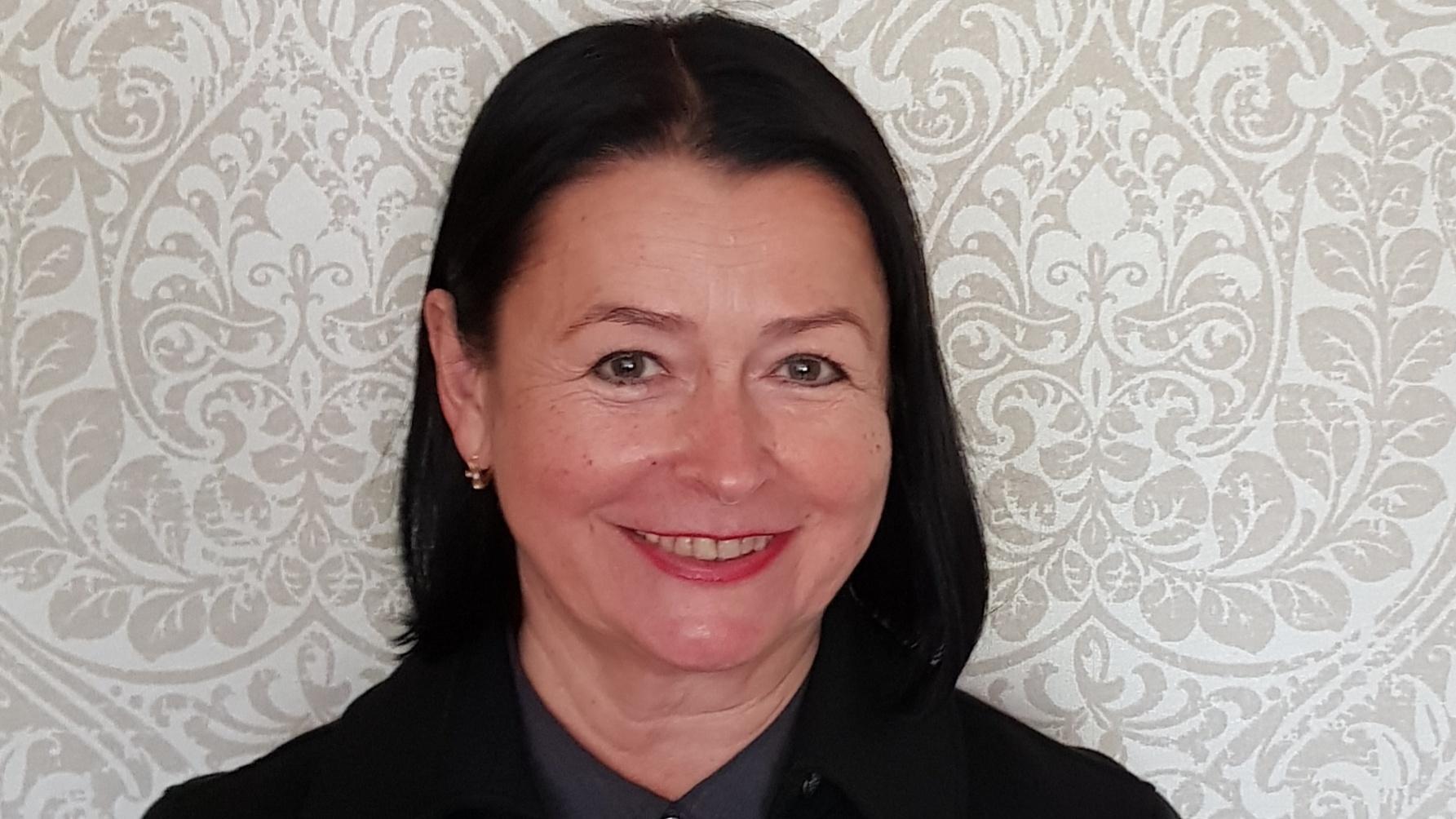 Birutė Malinauskienė