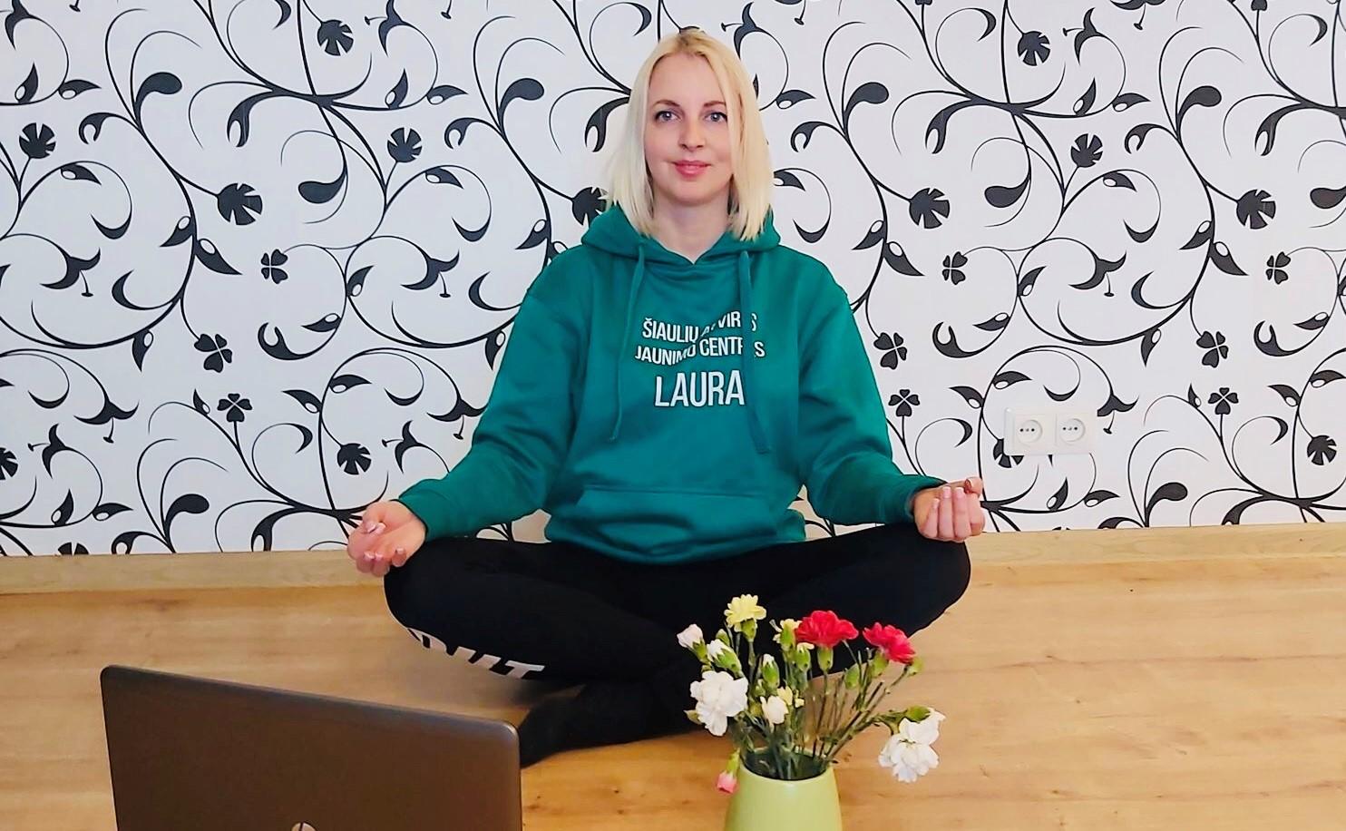 Laura Norbutienė