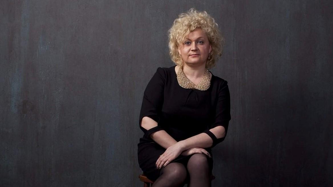 Vilma Račkauskiene