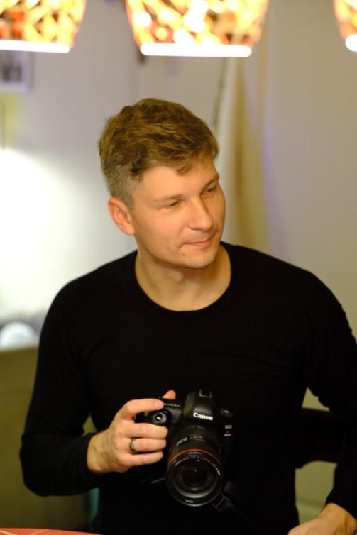 Aurimas Petrulevičius