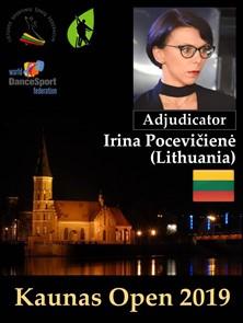 Irina Pocevičienė